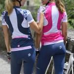 Dames fietsbroek