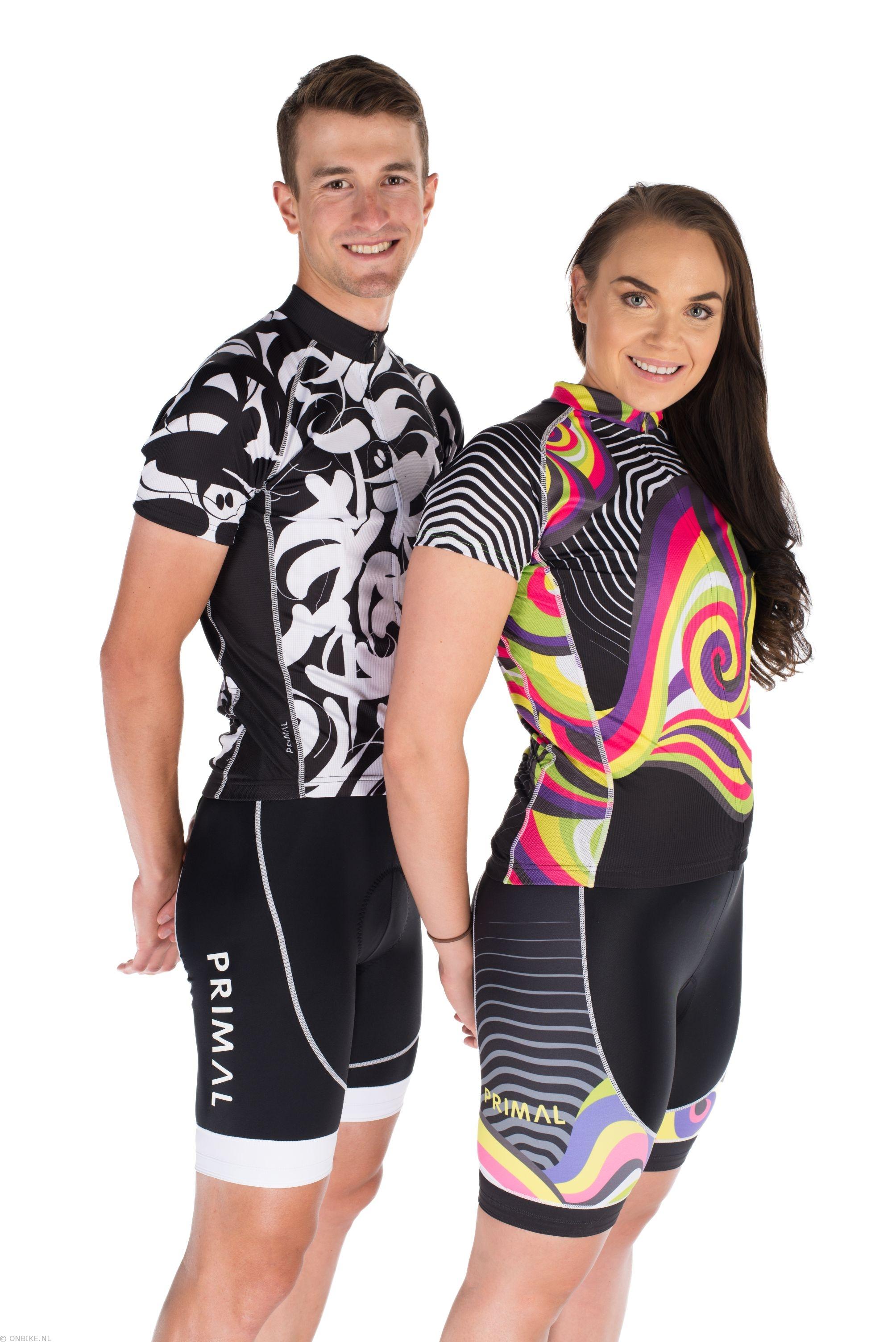 Primal wear fietskleding collectie 2018