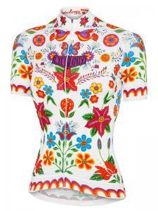 Frida dames fietsshirt