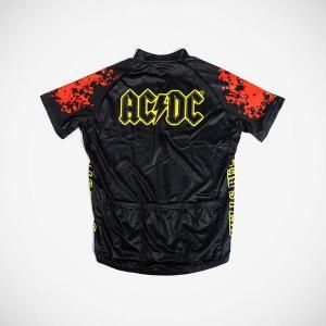 AC/DC Fietskleding