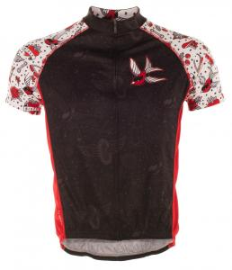 Flash Art Men's Sport Jersey