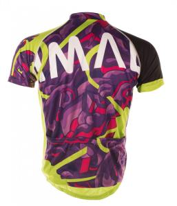 Wyl'in Men's Sport Jersey back