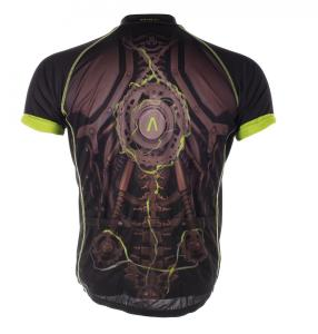 Konstant Men's Sport Jersey back