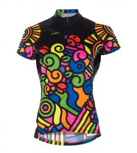 Tripper Day Women's Sport Jersey front