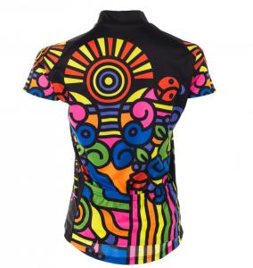 Tripper Day Women's Sport Jersey back