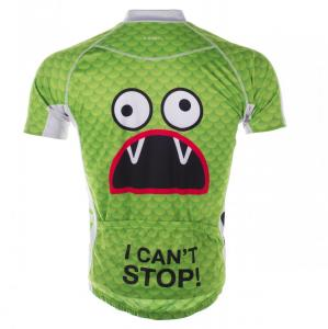 Primonster Men's Evo Jersey