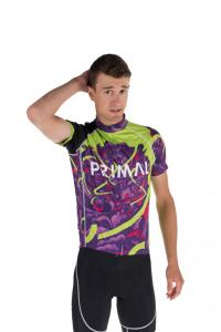 Wyl'in Men's Sport Jersey model