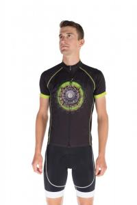 Konstant Men's Sport Jersey model